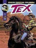 Revista Hq Gibi Tex Especial Colorida 08 Ameaça Nas Trevas - Mythos