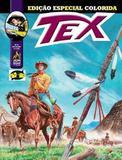 Revista Hq Gibi Tex Especial Colorida 09 A Trilha Dos Sioux - Mythos