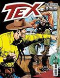 Revista Hq Gibi - Tex Mensal 533 - Uma Mulher De Coragem - Mythos