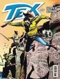 Revista Hq Gibi - Tex Mensal 537 - Na Pista De El Supremo - Mythos