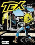 Revista Hq Gibi - Tex Mensal 539 - Caça Ao Rebelde - Mythos