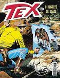 Revista Hq Gibi - Tex Mensal 547 - O Resgate De Slade - Mythos