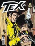 Revista Hq Gibi - Tex Mensal 548 - Sem Saída - Mythos
