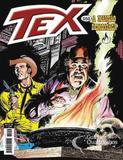 Revista Hq Gibi - Tex Mensal 550 - A Mansão Demoníaca - Mythos