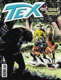 Revista Hq Gibi - Tex Mensal 552 - Caçada Sinistra - Mythos
