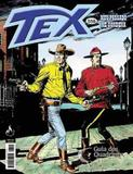 Revista Hq Gibi - Tex Mensal 558 - Meu Passado Me Condena - Mythos