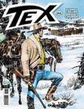 Revista Hq Gibi - Tex Mensal 564 - Partida Perigosa - Mythos