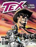 Revista Hq Gibi Tex Mensal 569 - O Coronel Três Dedos - Mythos