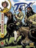 - Revista Hq Gibi - Tex Ouro 90 - Os Irmãos Donegan - Mythos