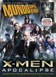 Revista superposter - x-men apocalipse - Europa