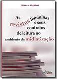 Revistas femininas e seus contratos de leitura no - Appris