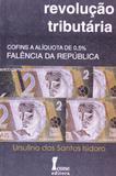 Revolução Tributária: Cofins A Alíquota de 0,5 Falência da República - Ícone