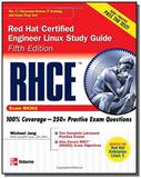 Rhce red hat certified engineer linux study guide - Mc graw hill