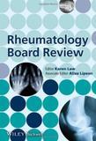 Rheumatology Board Review - Wiley-blackwell