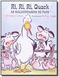 Ri, ri, ri, quack: as malandragens do pato - Rocco