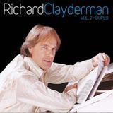 Richard Clayderman - Vol.2 - CD DUPLO - Som livre