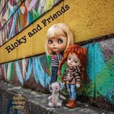 Ricky and Friends - Snarky plastic