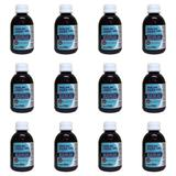 Rioquímica Vaselina Líquida 100ml (Kit C/12)