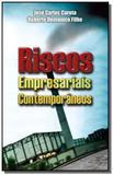 Riscos empresariais contemporaneos - All print editora