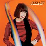 Rita Lee - Novelas - CD - Som livre