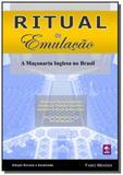 RITUAL DE EMULAcaO - Autor independente
