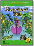 Riverboat bill - Macmillan