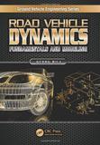 Road Vehicle Dynamics - Taylor  francis usa