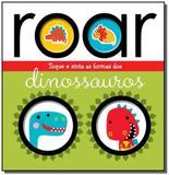 Roar - Dinossauros