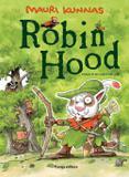 Robin Hood - Cereja editora