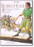 Robin hood - Companhia das letrinhas (cia das letras)