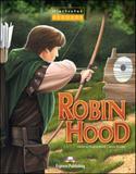 Robin hood - reader - level 1 - Express publishing - readers