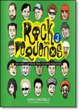 Rock Para Pequenos: Um Livro Ilustrado Para Futuros Rockeiros - Vol.3 - Edicoes ideal