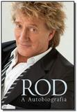 Rod: a autobiografia - Globo