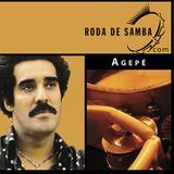 Roda De Samba - Agepê - CD - Som livre