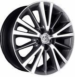 Roda  Toyota Corolla 2015  KR R64 aro 16x6 5x100 et39 jogo