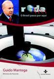 Roda Viva - Guido Mantega - Artmosfera (dvd)