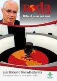 Roda Viva - Luiz Roberto Barradas Barata - Artmosfera (dvd)