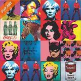 Rolo Adesivo Pop Art - Clickfik