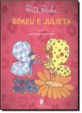 Romeu e Julieta - Salamandra - moderna
