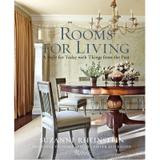 Rooms for living: a style for today with things from the past - Penguin books