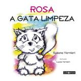 Rosa, A Gata Limpeza - Libretos