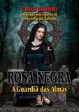 Rosa negra - Madras