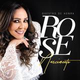 Rose Nascimento - Questão de Honra - CD - Som livre