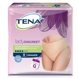 Roupa Intima Descartavel Feminina Lady Discreet - Tena G