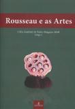 Rousseau e as Artes - Ateliê editorial