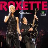 Roxette - Collection - CD - Som livre