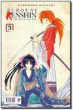 Rurouni Kenshin - Vol.03 - Jbc