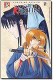 Rurouni Kenshin - Vol.15 - Jbc