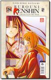 Rurouni Kenshin - Vol.28 - Jbc