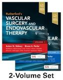 Rutherfords Vascular Surgery And Endovascular Therapy - Elsevier (import)